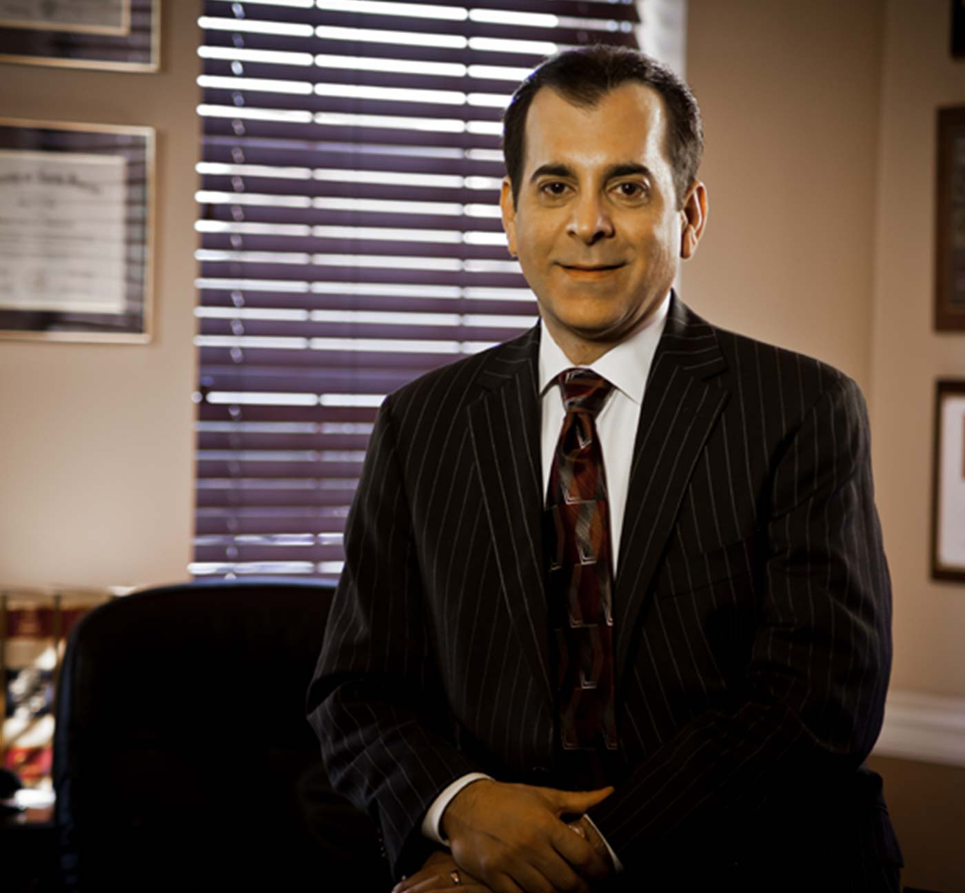 Michael Ossi - Jacksonville Lawyer - Jacksonville Personal Injury Attorney