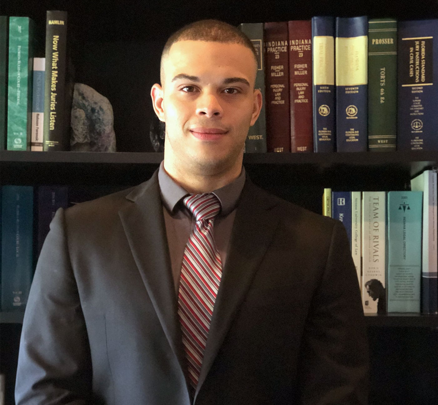 Nollys Solarte - Attorney at Law - Personal Injury Attorney - Tampa Personal Injury Attorney